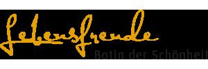 Lebensfreude – Botin der Schönheit Logo