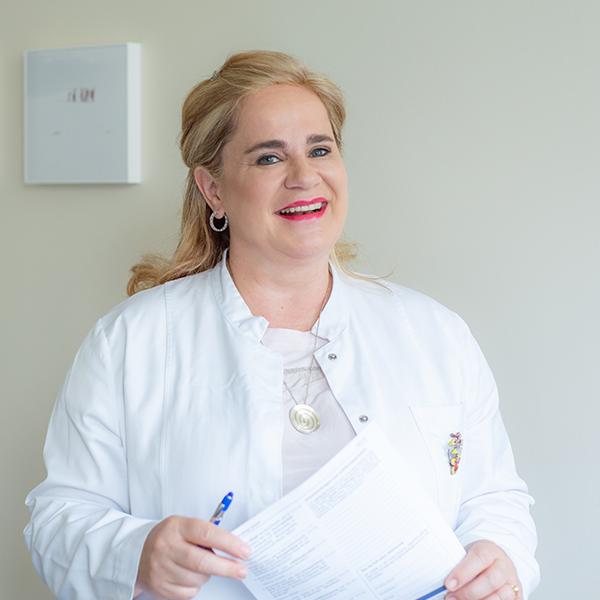 Dr. Sabine Gruber